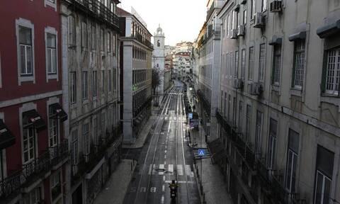 Lockdown - Πορτογαλία: Η χώρα ετοιμάζεται να κλείσει και τα σχολεία