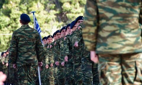 Οριστική απόφαση για αύξηση της θητείας στο Στρατό - Δείτε πόσους μήνες θα διαρκεί πλέον