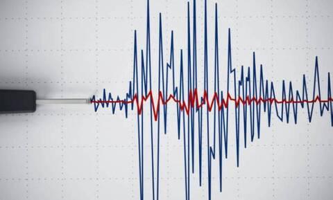 Σεισμός 3,9 Ρίχτερ στα ανοιχτά της Σύμης