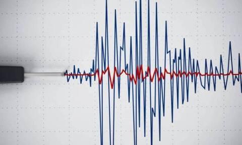 У берегов греческого острова Сими произошло землетрясение