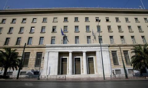 Τράπεζα της Ελλάδος: «Κόκκινα» δάνεια, ποιότητα κεφαλαίων και κερδοφορία οι αδυναμίες των τραπεζών