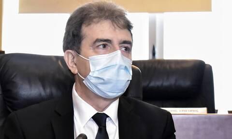 ΕΣΗΕΑ-ΕΦΕ: Ζητούν επείγουσα συνάντηση με τον Μιχάλη Χρυσοχοΐδη