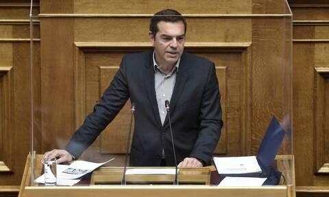 «Θερμό» χειμώνα και κοινωνικές συγκρούσεις προβλέπει ο ΣΥΡΙΖΑ