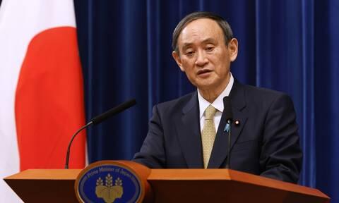 Πρωθυπουργός Ιαπωνίας: Οι Ολυμπιακοί Αγώνες θα διεξαχθούν κανονικά