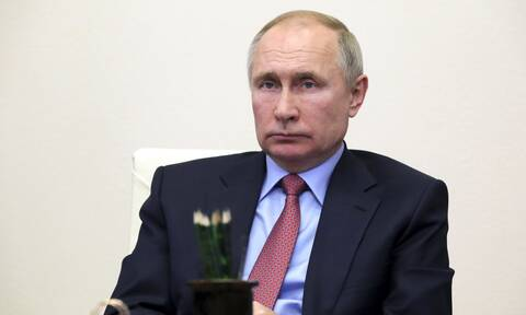 Βλαντιμίρ Πούτιν: Αυτή είναι η κρυφή κόρη του «τσάρου» της Ρωσίας (pics)