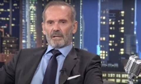 Πέτρος Κωστόπουλος: Οι σκέψεις για αυτοκτονία, η χρεοκοπία και το ταξίδι στο Ντουμπάι (video)