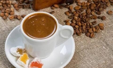 Το απόλυτο κόλπο για τον κορυφαίο καφέ