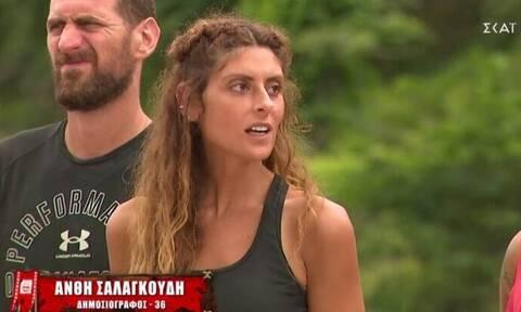 Ανθή Σαλαγκούδη: Σε βίντεο του 2018 είχε προβλέψει τη συμμετοχής της στο Survivor; (vid)