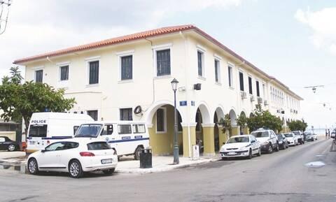 Ζάκυνθος: Συναγερμός για 800 κιλά εκρηκτικών σε αποθήκη