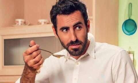 Γιάννης Αποστολάκης: Οι παντοτινοί «δεύτεροι ρόλοι» στην TV και η... αποτυχία!