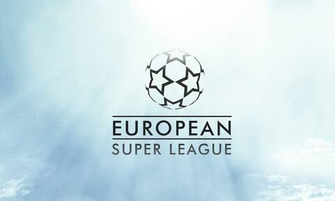 European Super League: Η νέα διοργάνωση που βάζει «βόμβα» στο ευρωπαϊκό ποδόσφαιρο