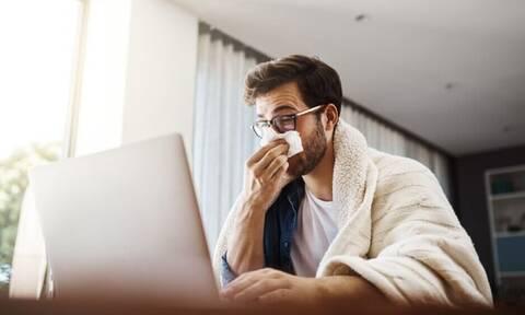 Νιώθεις πως αρρωσταίνεις; Υπάρχει κάτι που πρέπει να μάθεις