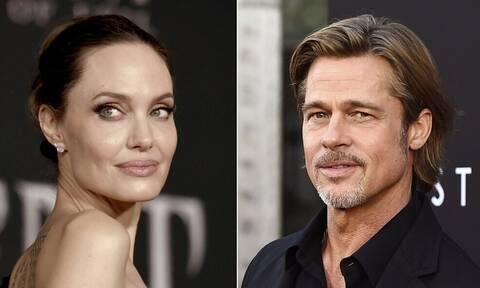 Σε δύσκολη θέση η Angelina Jolie μετά τον χωρισμό: Tι της συνέβη;