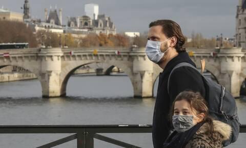 Κορονοϊός: Ποιες μάσκες πρέπει να αποφεύγονται λόγω της μετάλλαξης του ιού