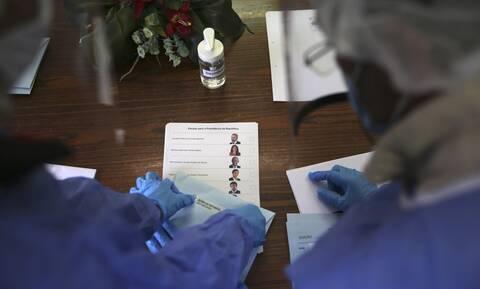Κορονοϊός - Γκάγκα: Μόνο το 20% των κρουσμάτων αποδίδονται στη μετάλλαξη - Το εμβόλιο λειτουργεί