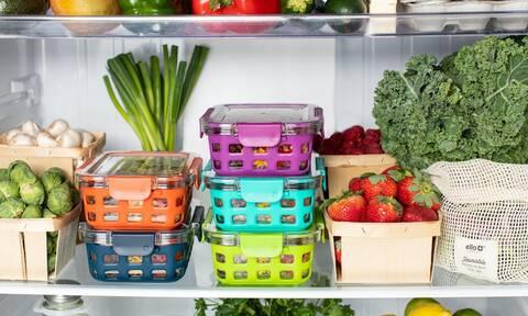 Πώς θα εξαφανίσετε τις άσχημες μυρωδιές στο ψυγείο με ένα πορτοκάλι