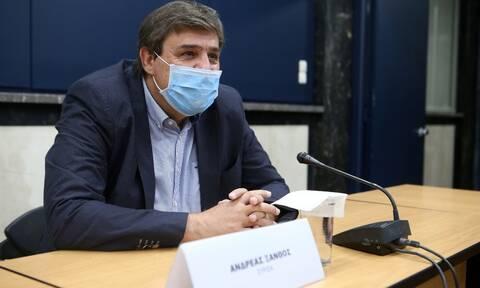 Ξανθός: Αναγκαία η ενίσχυση των Κέντρων Υγείας με προσωπικό για τους εμβολιασμούς