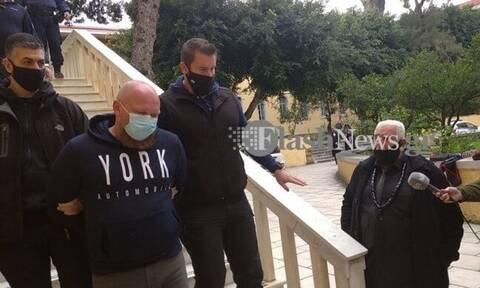 Έγκλημα στα Χανιά: Στη φυλακή ο Νορβηγός που ομολόγησε – Απειλές από τους συγγενείς της 55χρονης
