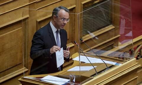 Σταϊκούρας: «Ναυάγιο» η κριτική της αντιπολίτευσης που ζητά παροχές