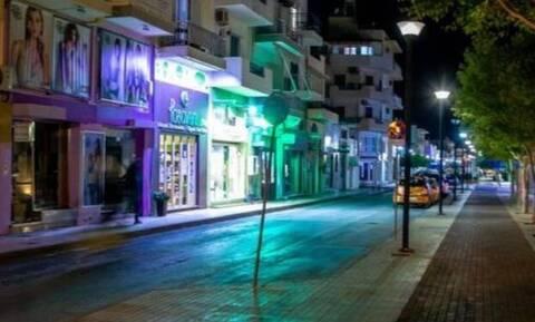 Τρόμος στην Κρήτη: Κυκλοφορούν νύχτα και σπέρνουν το φόβο