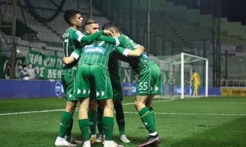 Οριστικό: Υπέγραψε στη Serie A παίκτης του Παναθηναϊκού (photo)