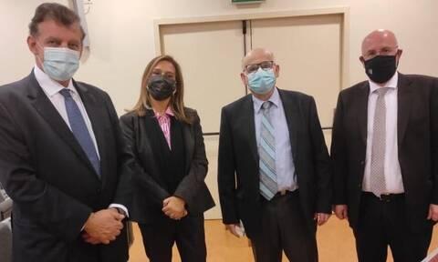 Ράπτη: Εγκαίνια στην πρώτη Ψυχιατρική Κλινική διπλής και πολλαπλής διάγνωσης της χώρας