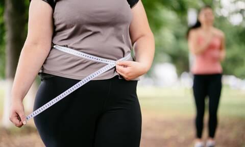 Οι 6 απλοί τύποι άσκησης που εγγυώνται την απώλεια βάρους (pics)