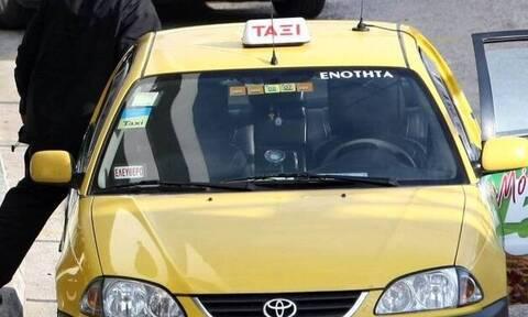 Ταξί: Τι αλλάζει στη λειτουργία τους από τη Δευτέρα