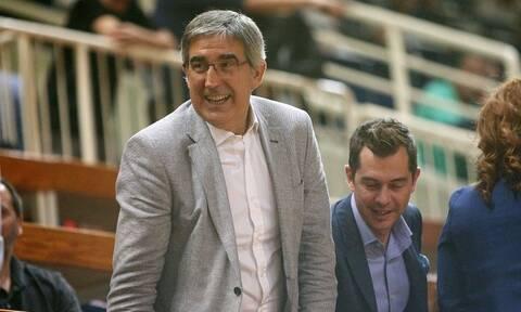 Κορονοϊός: Ονειρεύεται Final Four της Euroleague με κόσμο ο Μπερτομέου
