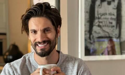 Γιώργος Καράβας: Το μόντελιγκ, η οικογένεια και τα άγνωστα επαγγελματικά βήματα!