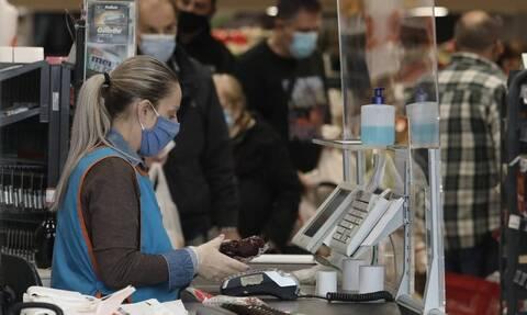 Σούπερ μάρκετ και εμπορικά καταστήματα: Αυτό είναι το ωράριο λειτουργίας προαιρετικά για την Κυριακή