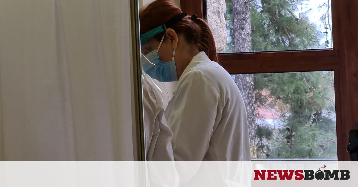 Κορονοϊός: Ποιες μάσκες πρέπει να χρησιμοποιούμε κατά της νέας μετάλλαξης – Newsbomb – Ειδησεις