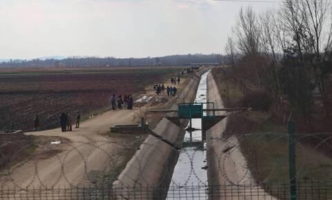 Διακίνηση μεταναστών μέσω Έβρου: Βασανισμοί σε «ζωντανή σύνδεση» - Οι διάλογοι των δουλεμπόρων