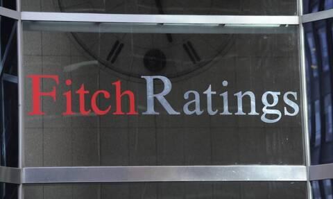 Ο οίκος Fitch επιβεβαίωσε το αξιόχρεο της Ελλάδας στη βαθμίδα BB με σταθερές προοπτικές