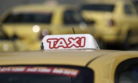 Φθιώτιδα: Ο απίστευτος τρόπος που προσπάθησαν να εξαπατήσουν οδηγούς ταξί