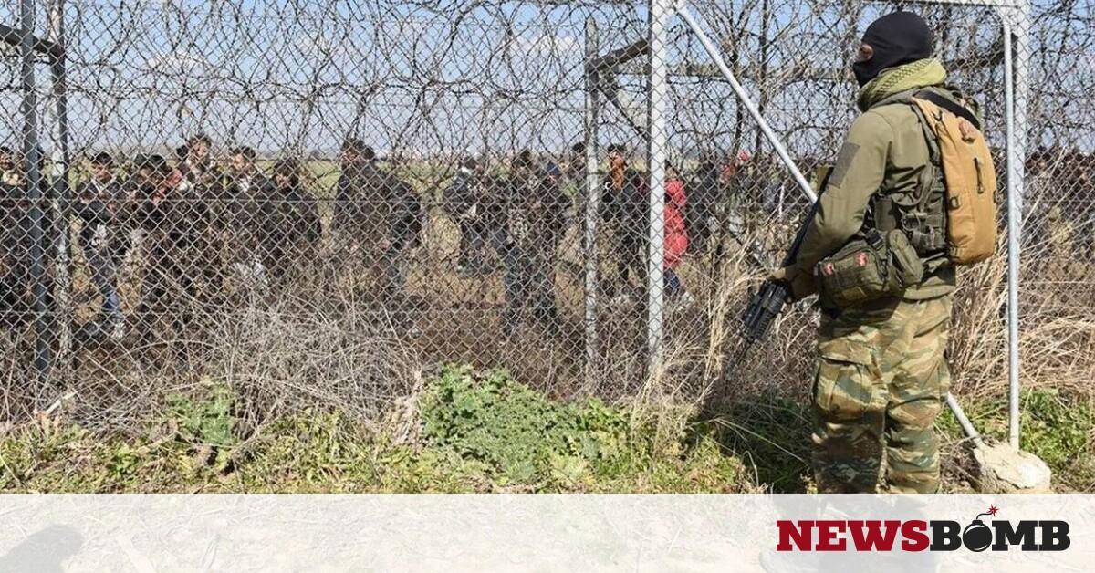 «Οι οδηγοί είναι Έλληνες και θα τους δείρουν»: Σοκάρουν οι διάλογοι των διακινητών του Έβρου – Newsbomb – Ειδησεις