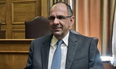 Κορονοϊός: Τρομάζει η μετάλλαξη του ιού στην Ελλάδα - Δίκτυο επιτήρησης προανήγγειλε ο Γεραπετρίτης