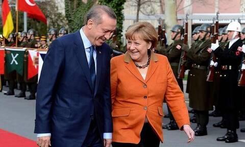 Γερμανία: Αιτία πολέμου για την Τουρκία η επέκταση των χωρικών υδάτων στα 12 μίλια από την Ελλάδα
