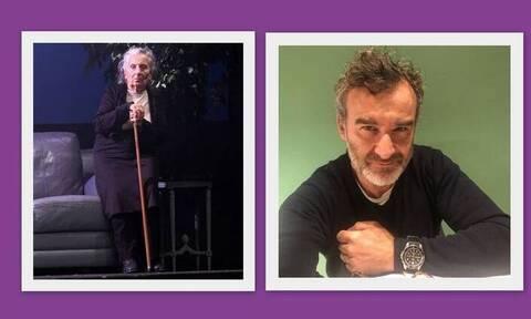 Νίκος Ορφανός: Έτσι αποχαιρέτησε την Τιτίκα Σαριγκούλη - «Γράψαμε ιστορία»