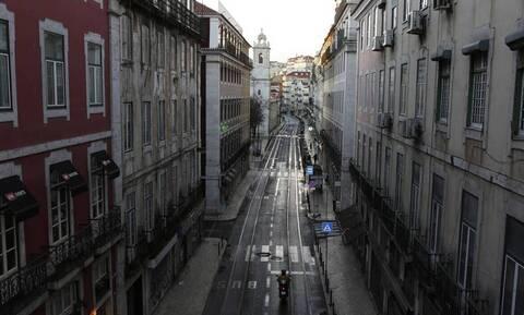 Κορονοϊός Πορτογαλία: Ρεκόρ κρουσμάτων - Πάνω από 15.000 ο αριθμός των μολύνσεων