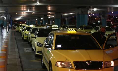 ΠΟΕΙΑΤΑ: Στη σιωπή της κυβέρνησης για τα ταξί, η ομοσπονδία απαντά με σειρά μέτρων