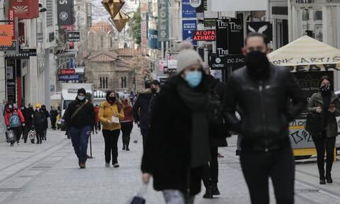 Κορονοϊός: Οι τρεις μεταλλάξεις που ανησυχούν - Ποια είναι η πιο μεταδοτική, τι φοβούνται οι ειδικοί