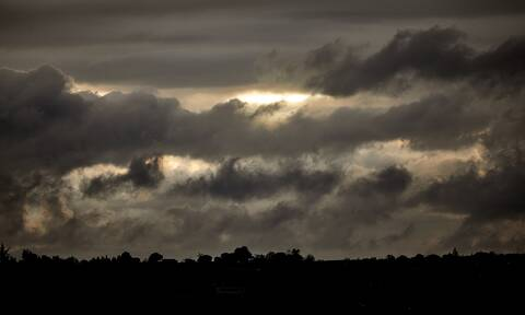 Ο καιρός σήμερα Κυριακή, 24 Ιανουαρίου