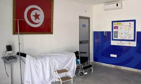 Κορονοϊός - Τυνησία: 62 θάνατοι και πάνω από 2.000 κρούσματα σε 24 ώρες
