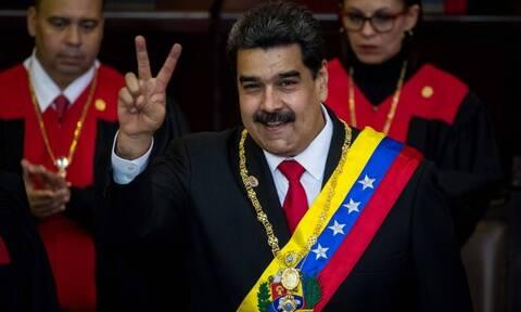 Βενεζουέλα: Ο Μαδούρο καλεί Μπάιντεν να «γυρίσουν τη σελίδα»