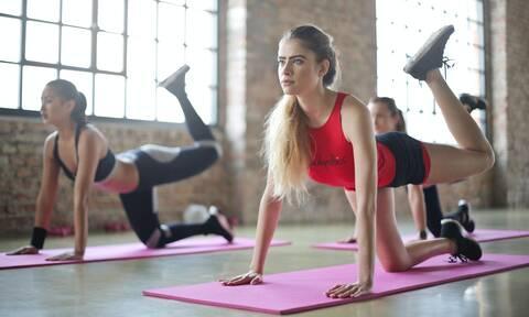 Με αυτό το workout θα χάσεις τα κιλά που θες