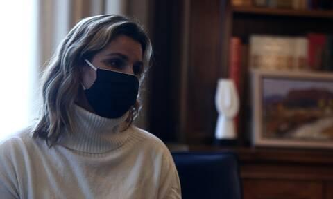 Σοφία Μπεκατώρου: Σοκάρει η πρώτη κατάθεσή της – «Ήμουν αηδιασμένη και εντελώς ανήμπορη»