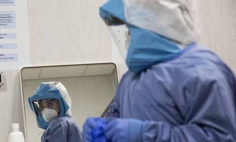 Ισραήλ - Κορονοϊός: Έξι έγκυες έχουν μολυνθεί από το παραλλαγμένο στέλεχος του ιού