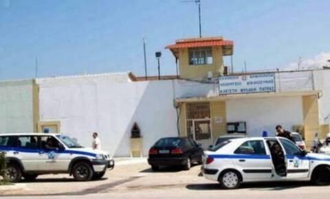 Πάτρα: Συναγερμός στις φυλακές Αγίου Στεφάνου - Απόπειρα ομαδικής απόδρασης
