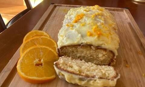 Συνταγή για το θεϊκό cake πορτοκάλι (Γράφει η Majenco στο Queen.gr)